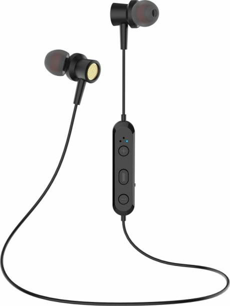 U&I Virus Series Bluetooth Earphone - 6 Hours Battery Back Up Bluetooth Headset