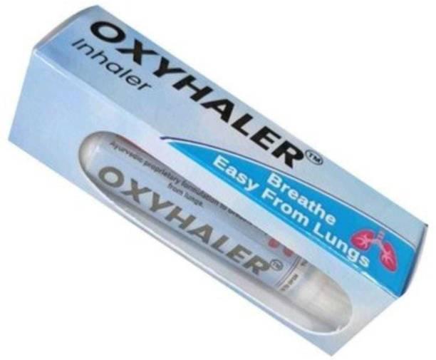 Oxyhaler OxyhalerInhaler