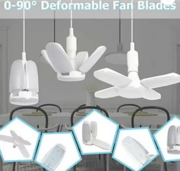 MARP TRADE 50 W Decorative B22 LED Bulb