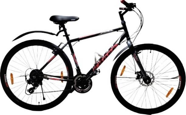 Kross Bolt Ranger Hybrid Bike Rigid Sports Racing Cycle 21Gear 28 T Hybrid Cycle/City Bike