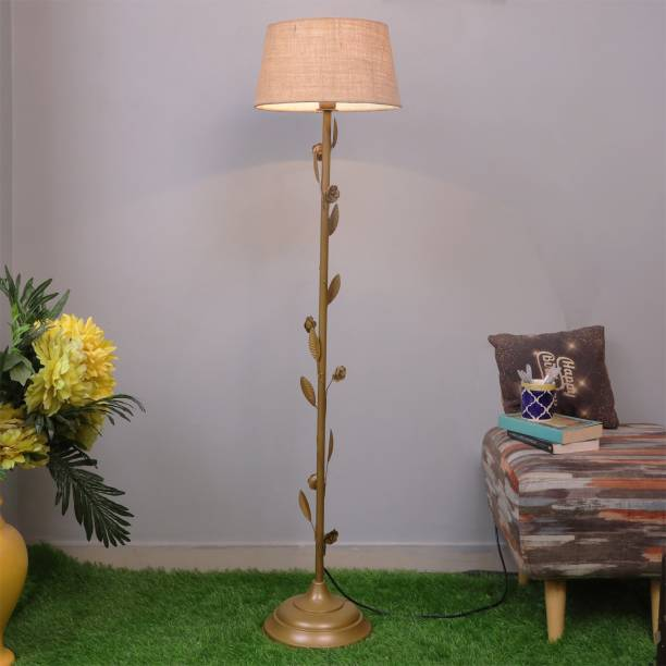 Homesake Tree Floor Lamp