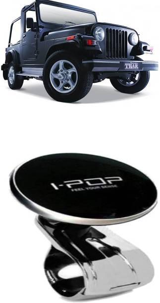 IPOP Metal Car Steering Knob