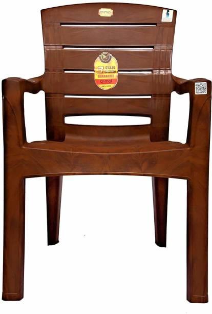 SSI JAGUAR Plastic Outdoor Chair