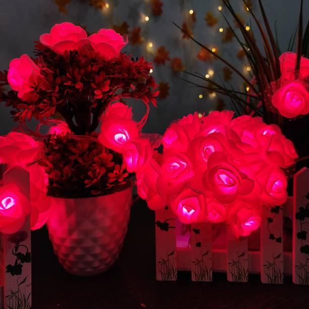 OMG Best Buy 320 inch Pink Rice Lights
