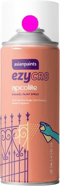 ASIAN PAINTS FLT Pink(9868) Spray Paint 200 ml
