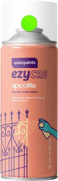 ASIAN PAINTS Flouroscent Green Spray Paint 200 ml