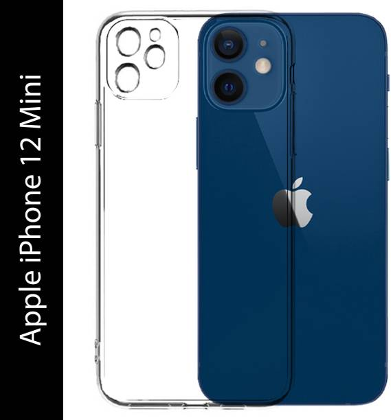 TOUGH LEE Back Cover for Apple iPhone 12 Mini
