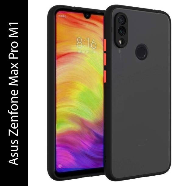 Aspir Back Cover for Asus Zenfone Max Pro M1