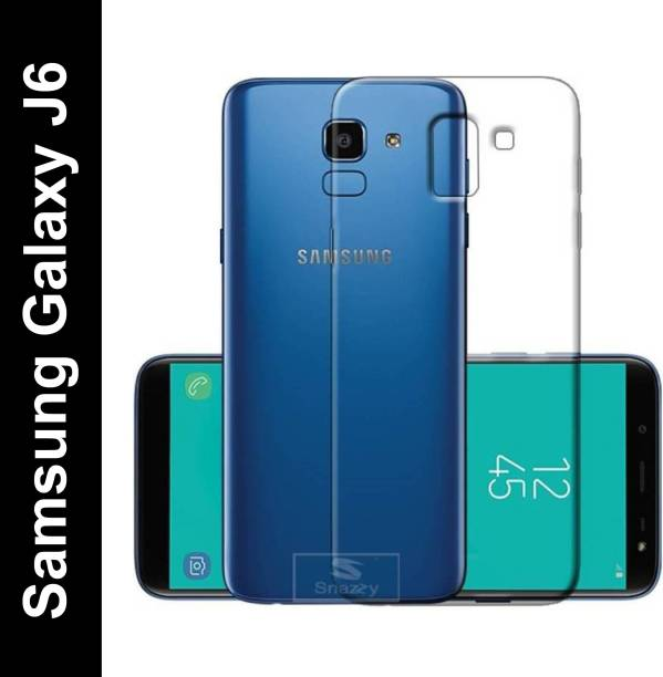 PAEDICON Back Cover for Samsung Galaxy J6