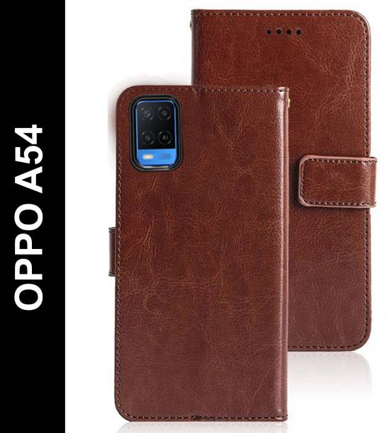 WEBKREATURE Back Cover for OPPO A54