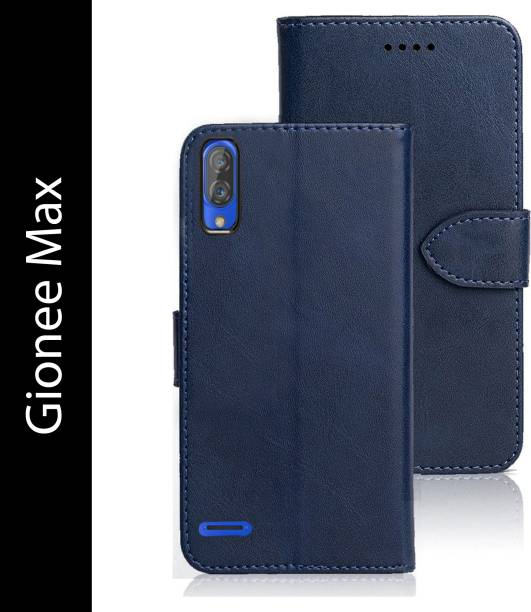 WEBKREATURE Back Cover for Gionee Max
