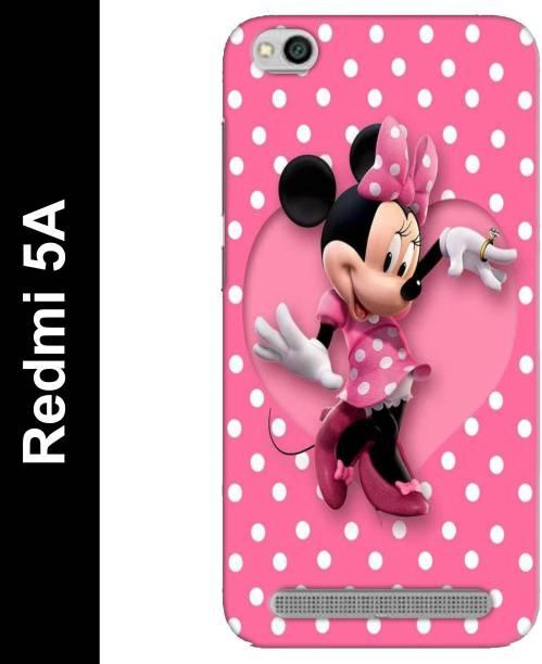 Mobi Elite Back Cover for Mi Redmi 5A