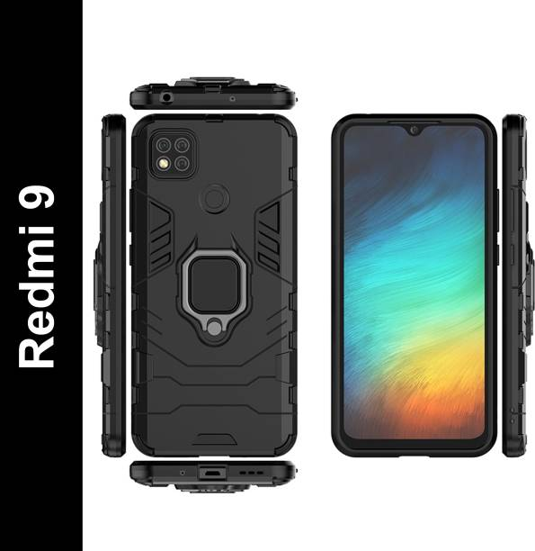 Meephone Back Cover for Mi Redmi 9, POCO C31