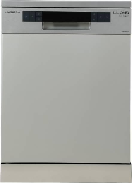 Lloyd LDWF15PSA1TS Free Standing 15 Place Settings Dishwasher