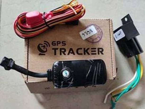 Meryl Business Services G19 - GPS Vehicle Tracking System ( FULL KIT ) GPS Device