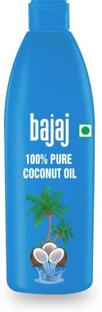 BAJAJ Pure Coconut Hair Oil