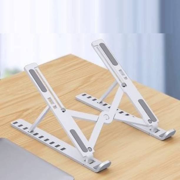 """cogear Laptops,Notebooks and Tablets Laptop Stand 1Laptop Stand,Stand Ergonomic Aluminum, Detachable Laptop Riser Notebook Holder Stand Compatible with 10-15.6"""" Laptops Laptop Stand Laptop Stand"""