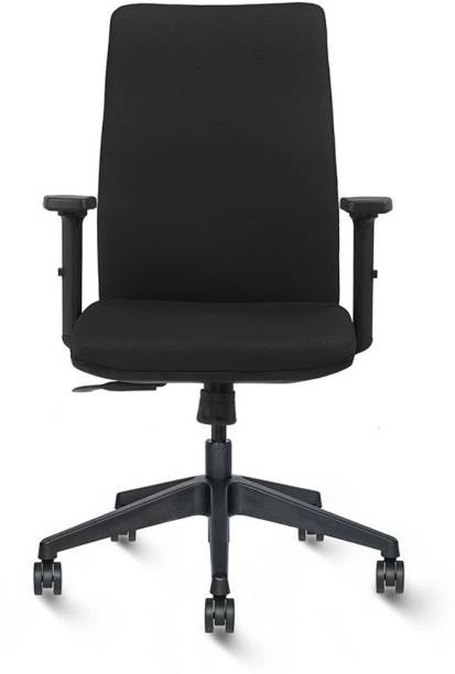 Wakefit Luna Fabric Office Executive Chair
