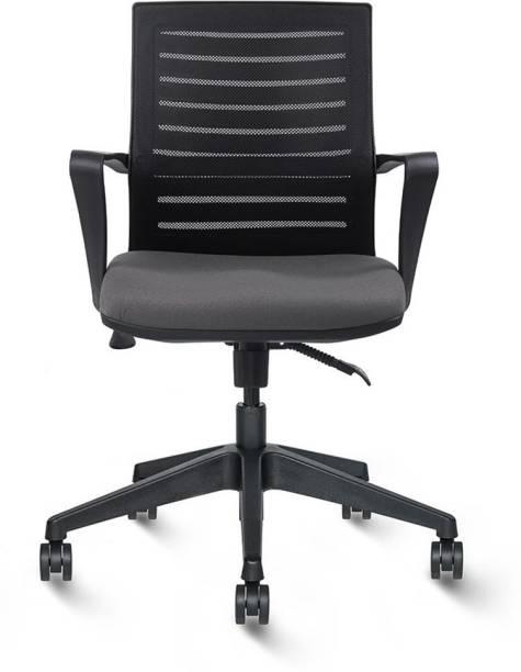Wakefit Severus Fabric Office Executive Chair