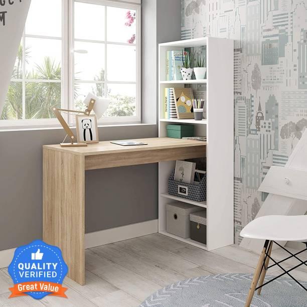 COMFOLD Aloki Engineered Wood Study Table