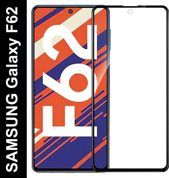 Gorilla Original Edge To Edge Tempered Glass for SAMSUNG Galaxy F62