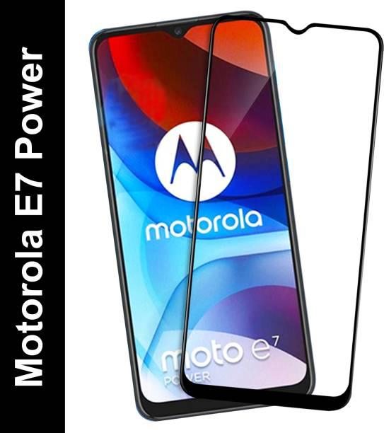 VAlight Edge To Edge Tempered Glass for Motorola Moto E7 Power, Mi Redmi 9a, Redmi 9i, Poco C3, Mi Redmi 9i, Realme C11, Realme C12, Realme C15, Realme C3, Realme 5, Realme 5s, Realme 5i, Realme Narzo 10, Realme Narzo 10a, Realme Narzo 20, Realme Narzo 20a, Realme Narzo 30a, Oppo A9 2020, Oppo A5 2020, Oppo A31, Micromax in 1b, Gionee Max Pro, Realme C20, Realme C21, Realme C25, Realme C25s, Motorola Moto G10 Power, Motorola Moto G30, Oppo A53s, Samsung Galaxy F12, Samsung Galaxy F02s, Micromax IN 2B, Realme C11 2021, Poco C4, Mi Redmi 9i Sport, Poco C31, Mi Redmi 9A Sport, Mi Redmi 9 Activ, Realme Narzo 50A, Realme Narzo 50i, Realme C21Y, Realme C25Y