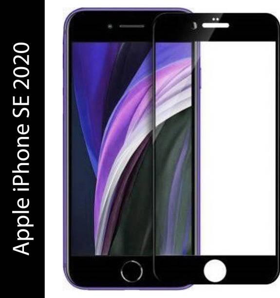 Gorilla Original Edge To Edge Tempered Glass for Apple iPhone SE 2020