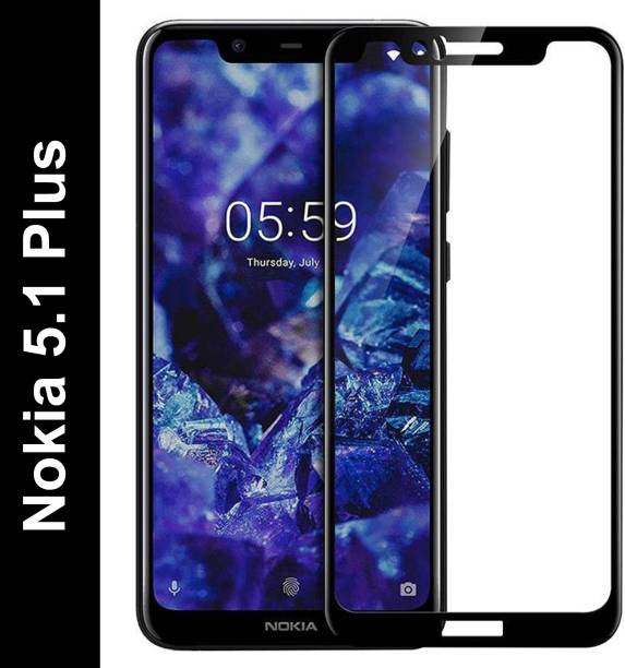 CEDO XPRO Tempered Glass Guard for Nokia 5.1 Plus
