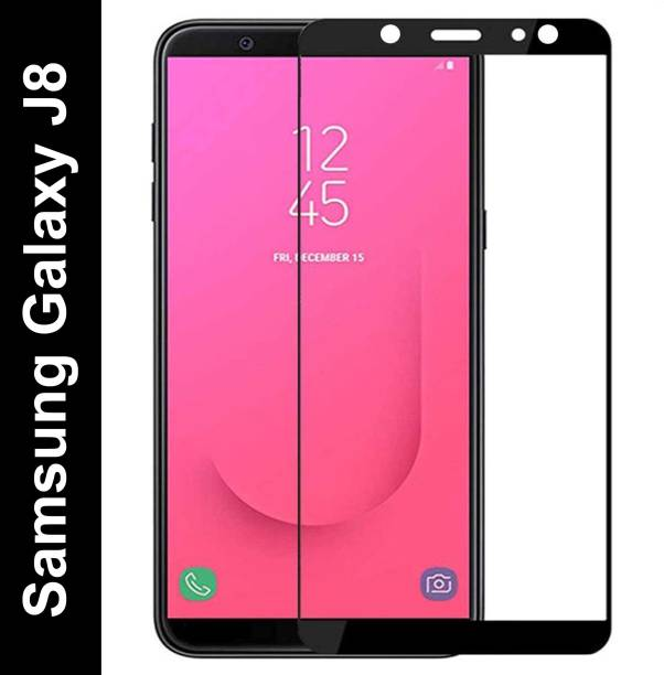 CEDO XPRO Edge To Edge Tempered Glass for Samsung Galaxy J8