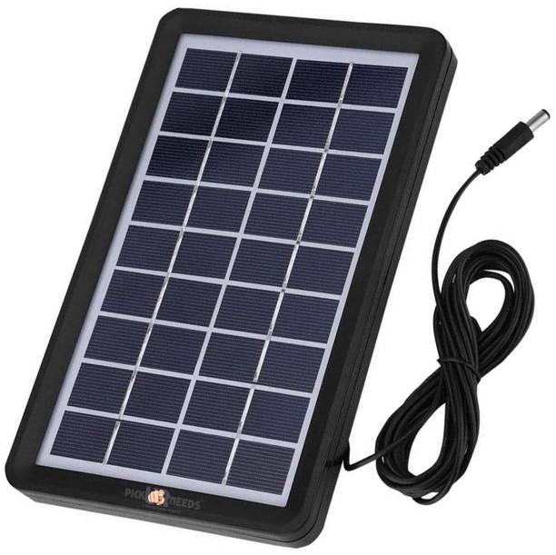 Pick Ur Needs Portable Solar Panel 9V 3W Solar Board Waterproof 93% Light Transmittance Poly Silicon Solar Cell 9 Volt Monocrystalline Solar Panel Solar Panel