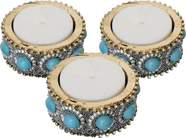 AARVI CREATION candle 103 Candle