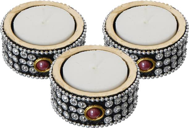 AARVI CREATION candle 102 Candle