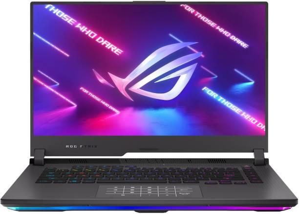 ASUS ROG Strix Ryzen 9 Octa Core 5900HX - (16 GB/1 TB SSD/Windows 10 Home/6 GB Graphics/NVIDIA GeForce RTX 3060) G513QM-HF406TS Gaming Laptop