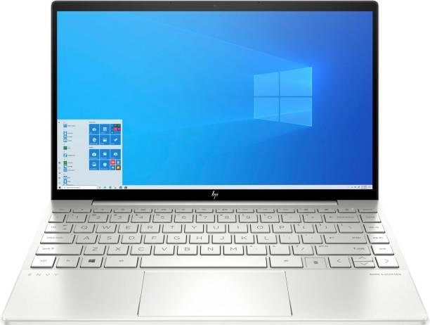 HP HP Envy Core i5 11th Gen - (16 GB/512 GB SSD/Windows 10 Home/2 GB Graphics) 13-ba1501TX Thin and Light Laptop