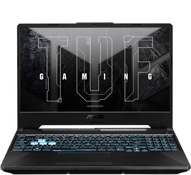 ASUS ASUS TUF Gaming Core i7 11th Gen - (16 GB/1 TB SSD/Windows 10 Home/4 GB Graphics/NVIDIA GeForce RTX 3050) FX506HCB-HN225T Gaming Laptop