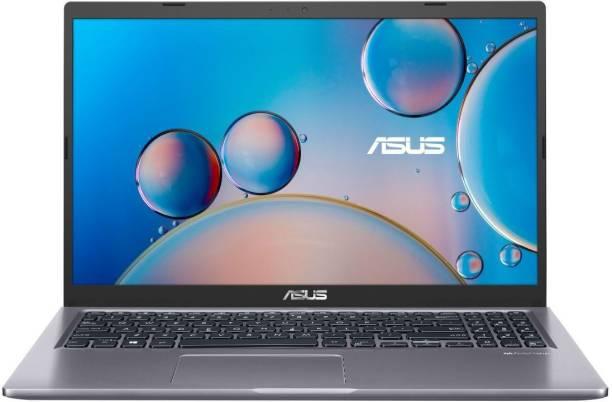 ASUS VivoBook 15 Core i3 10th Gen - (4 GB/1 TB HDD/Windows 10 Home) X515JA-BR381T Thin and Light Laptop