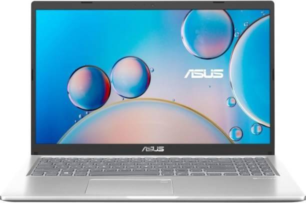 ASUS Core i3 10th Gen - (4 GB + 32 GB Optane/512 GB SSD/Windows 10 Home) X515JA-EJ372TS Thin and Light Laptop