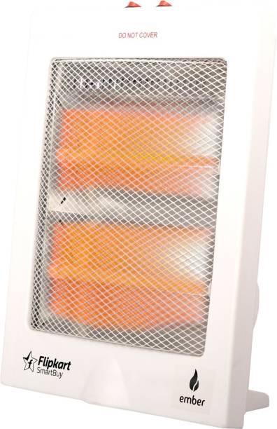 Flipkart SmartBuy Ember 800W Quartz Room Heater