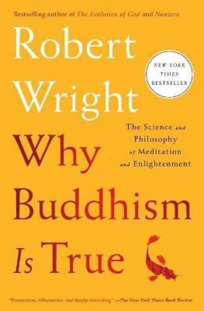 Why Buddhism is True
