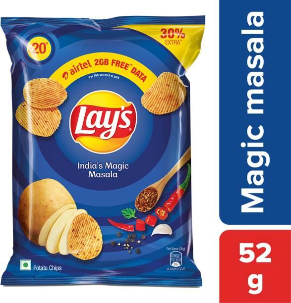 Lay's India's Magic Masala Chips