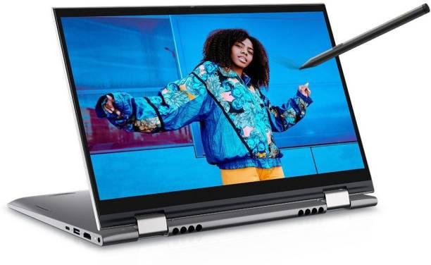 DELL Core i3 11th Gen - (8 GB/256 GB SSD/Windows 10) Inspiron 5410 2 In1 2 in 1 Laptop