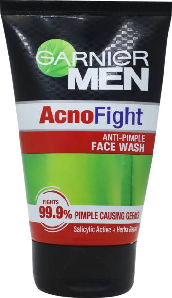 GARNIER Acno Fight Anti - Pimple Face Wash