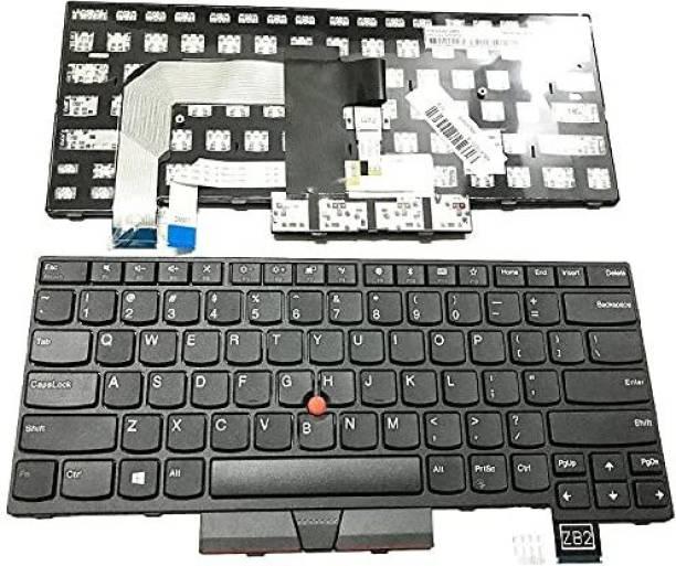WISTAR for Lenovo ThinkPad T470 T480 A475 A485 20L5 20L6 20HD 20HE 20JM 20JN Series Laptop Keyboard Replacement Key