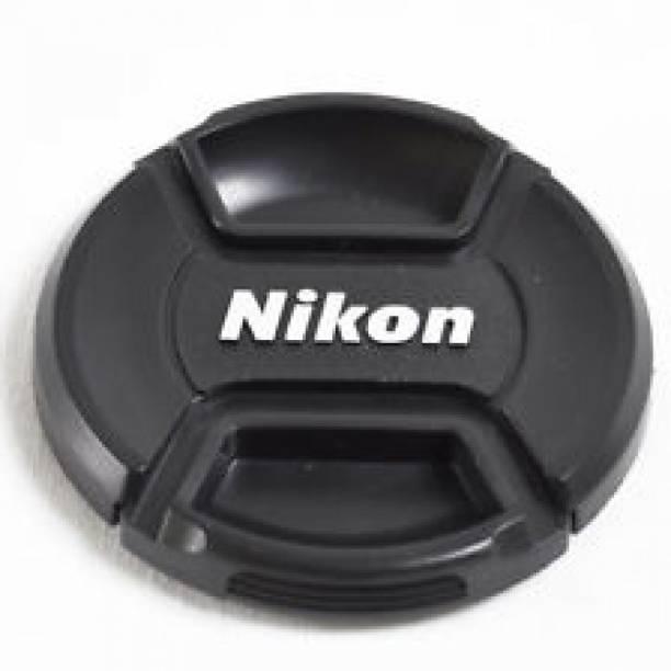 CAM-X 67mm Center Pinch Cap For Nikon AF-S NIKKOR 35mm f/1.4G Lens, For Nikon AF-S NIKKOR 70-200mm f/4G ED VR Lens, For Nikon AF-S NIKKOR 70-200mm f/4G ED VR Lens, For Nikon AF-S NIKKOR 85mm f/1.8G Lens, For Nikon AF-P NIKKOR 70-300mm f/4.5-5.6E ED VR Lens, For Nikon AF-S DX NIKKOR 18-105mm f/3.5-5.6G ED VR Lens, For Nikon AF-S DX NIKKOR 18-140mm f/3.5-5.6G ED VR Lens,For Nikon AF-S DX NIKKOR 18-300mm f/3.5-6.3G ED VR Lens, For Nikon AF-S NIKKOR 28mm f/1.8G Lens  Lens Cap