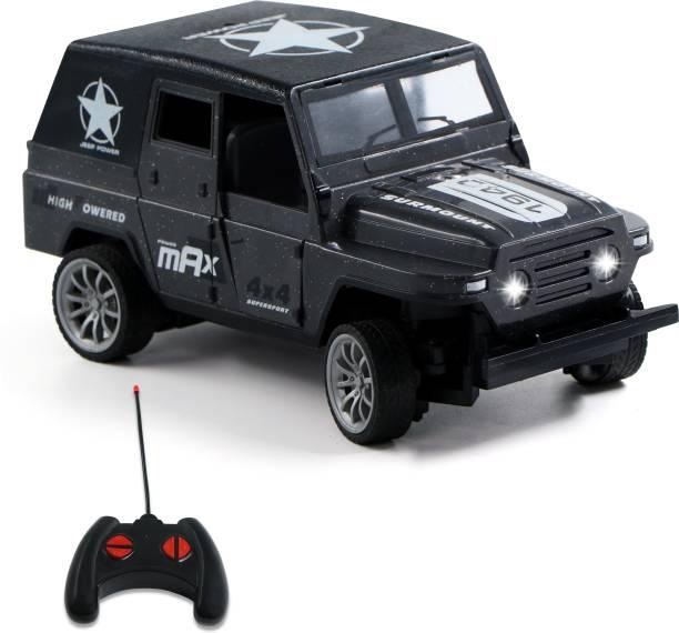 Miss & Chief Powerful Remote Control Car
