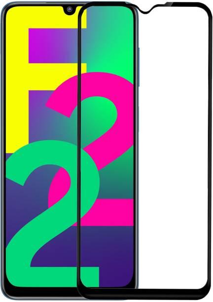 Gorilla Original Edge To Edge Tempered Glass for SAMSUNG Galaxy F22