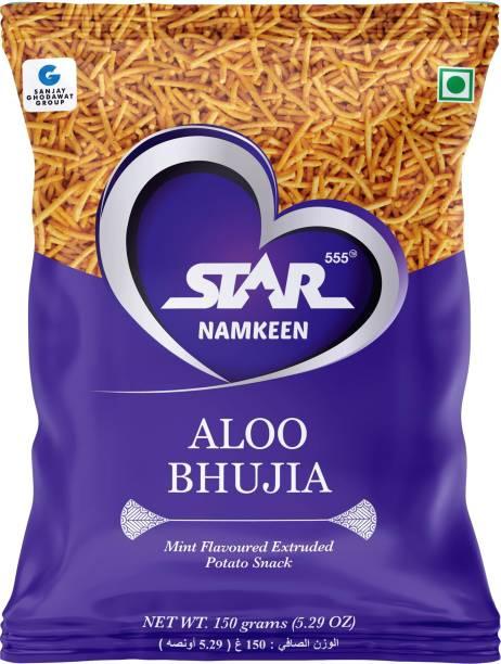 STAR Aloo Bhujia