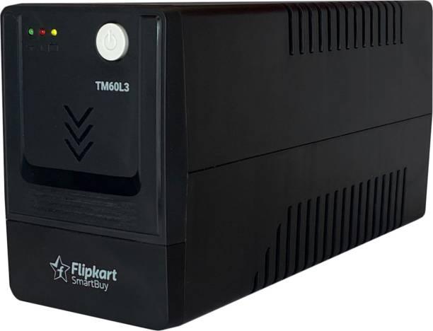 Flipkart SmartBuy TM60L3 UPS
