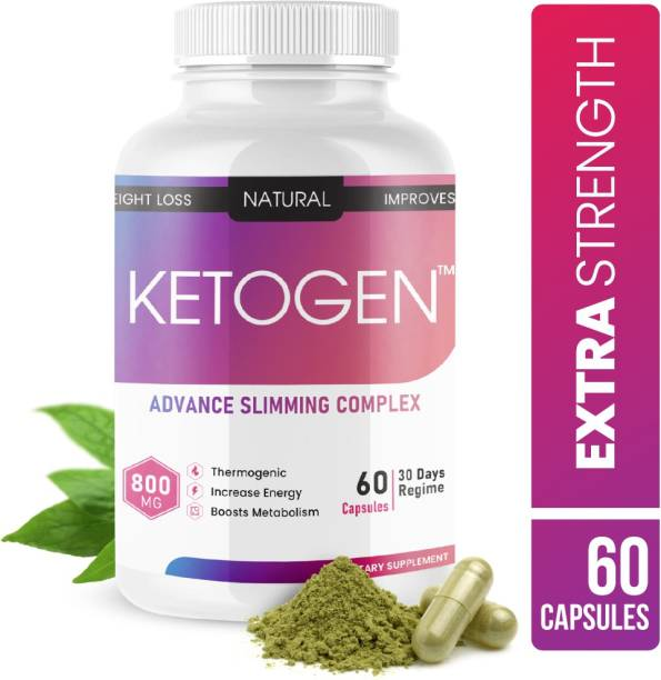 Ketogen Weight Loss Capsules
