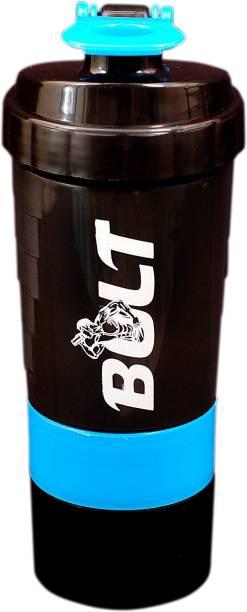 Acure WATER_BOTTLE_01 500 ml Shaker
